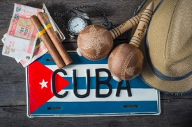 Imagine: Positive Shifts in the Relationships Between the United States & Cuba by Saul Bienenfeld